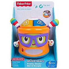 Fisher-Price - Frankie Beats Bat & Boogie