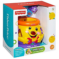 Fisher-Price - Cookie Shape Surprise