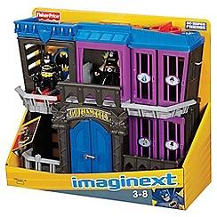 Fisher-Price - DC Super Friends Gotham Jail