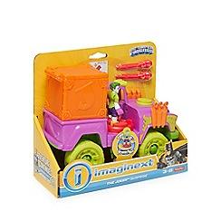 Mattel - DC Super Friends The Joker Surprise
