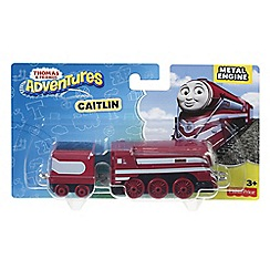 Thomas & Friends - Caitlin Engine