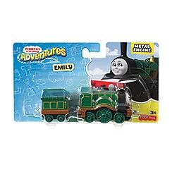 Mattel - Emily Engine