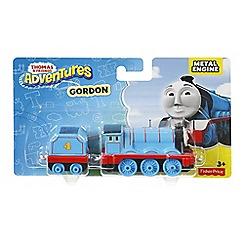 Mattel - Gordon Engine