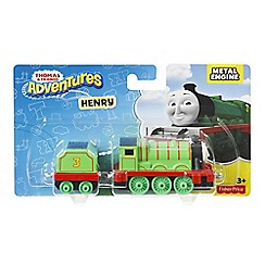 Thomas & Friends - Henry Engine