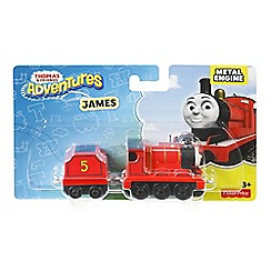 Thomas & Friends - James Engine