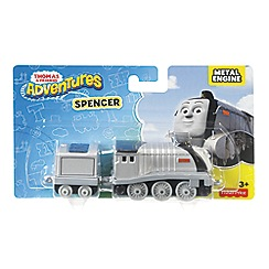 Thomas & Friends - Spencer Engine