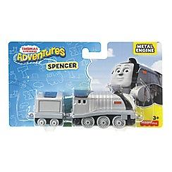 Mattel - Spencer Engine