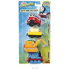Thomas & Friends - Jack and the Pack
