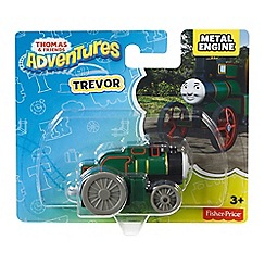Thomas & Friends - Adventures Trevor