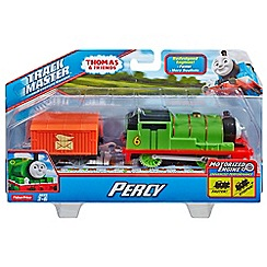 Thomas & Friends - Trackmaster Percy