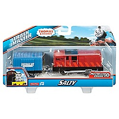 Thomas & Friends - Trackmaster Salty