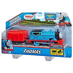 Thomas & Friends - Trackmaster Thomas