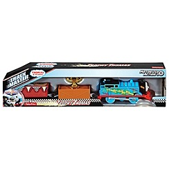 Thomas & Friends - Track Master Trophy Thomas