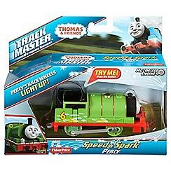 Mattel - Speed & Spark Percy