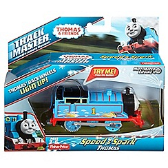 Thomas & Friends - Speed & Spark Thomas
