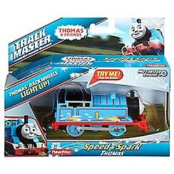 Mattel - Speed & Spark Thomas