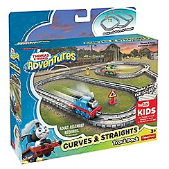 Mattel - Classic Track Pack Assortment