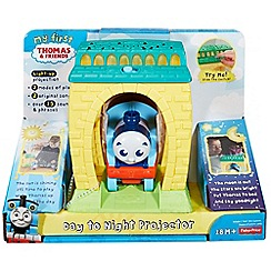 Thomas & Friends - Day to Night Projector