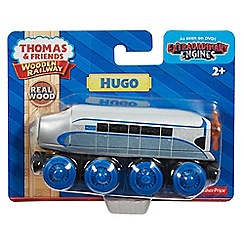 Thomas & Friends - Hugo Engine