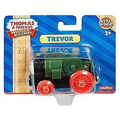 Thomas & Friends - Trevor Engine