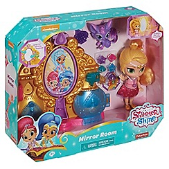 Shimmer N Shine - Mirror Room Playset