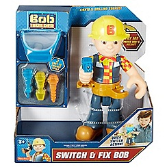 Bob the Builder - Switch & Fix Bob