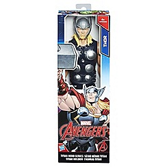 The Avengers - Titan Hero Series 12-inch Thor Figure