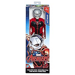 The Avengers - Titan Hero Series 12-inch Ant-Man Figure