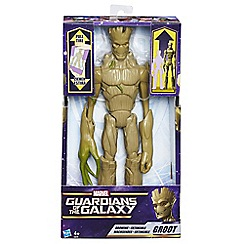 Guardians of the Galaxy - Growing Groot