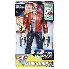 Hasbro Gaming - Electronic Music Mix Star-Lord
