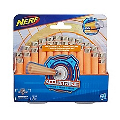 Hasbro Gaming - N-Strike Elite Accu N-Strike Series 24-Pack Refill