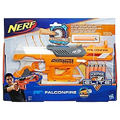 Nerf - N-Strike Elite Accu N-Strike Series Falcon Fire