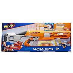Nerf - N-Strike Elite Accu N-Strike Series AlphaHawk