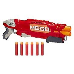 Nerf - N-Strike Elite Double Breach Blaster