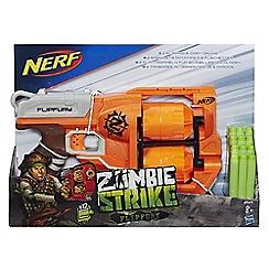 Nerf - Zombie Strike FlipFury Blaster