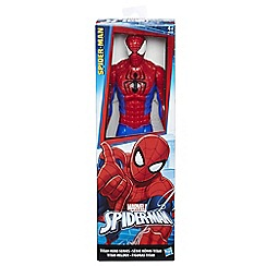 Hasbro Gaming - Titan Hero Series Spider-Man Figure
