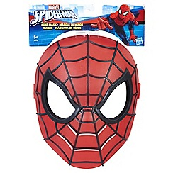 Marvel - Spider-Man Hero Mask