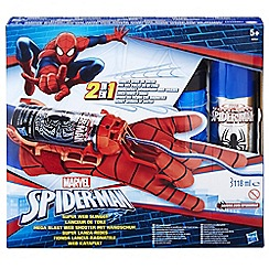 Hasbro Gaming - Spider-Man Super Web Slinger