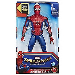 Marvel - Spider-man: homecoming eye fx electronic spider-man