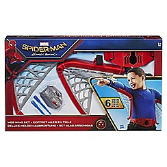 Marvel - Spider-man homecoming web wing set