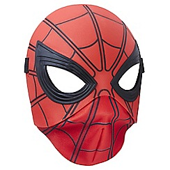 Marvel - Homecoming Flip Up Mask