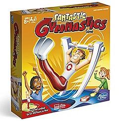 Hasbro Gaming - Fantastic Gymnastics Game