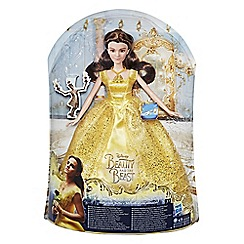 Hasbro Gaming - Beauty and the Beast Enchanting Melodies Belle