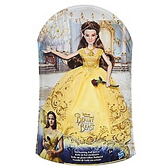 Hasbro Gaming - Beauty and the Beast Enchanting Ball Gown Belle