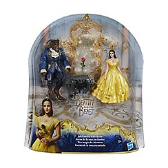 Hasbro Gaming - Beauty and the Beast Enchanted Rose Scene