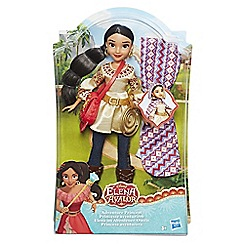 Disney Princess - Elena of Avalor Adventure Princess Doll