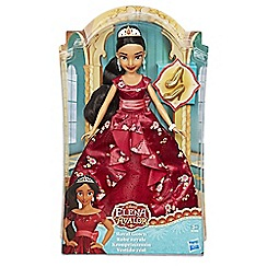 Disney Princess - Elena of Avalor Royal Gown Doll
