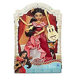 Disney Princess - Elena of Avalor My Time Singing Doll
