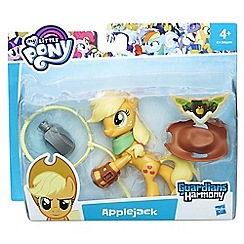 My Little Pony - Guardians of Harmony Applejack Figure