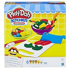 Play-Doh - Kitchen Creations Shape n Slice